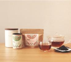 奈良月ヶ瀬茶